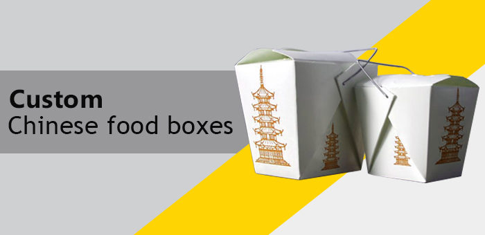 Chinese Food Boxes Wholesale