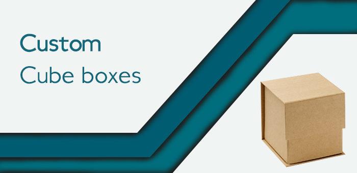 Best Custom Cube Boxes
