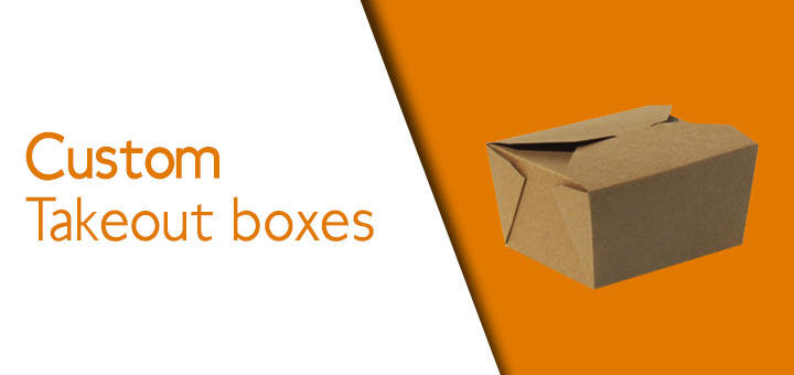 Wholesale Takeout Boxes